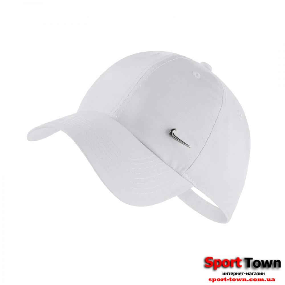 3c7c23739d2 Кепка Nike U Nsw H86 Cap Nk Metal Swoosh (Артикул 943092-100 ...
