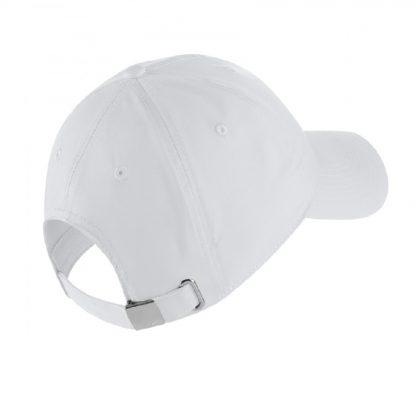 Кепка Nike U Nsw H86 Cap Nk Metal Swoosh (Артикул 943092-100)