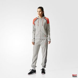 adidas YOUNG COTT SUIT (Артикул AJ5945)