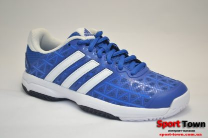 adidas Barricade Club xJ Tennis Shoe (Артикул AF4625)
