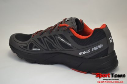 Salomon Sonic Aero (Артикул 381534)