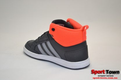 adidas HOOPS CHMF MID INF (Артикул AW5129)