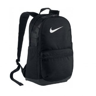 Рюкзак Nike Brazilla Medium Black Nike (Артикул BA5329-010)