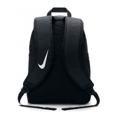 Рюкзак Nike Brazilla Medium Black Nike (Артикул BA5329-010)