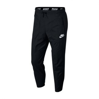 NIKE NSW ADVANCE 15 PANTS WOVEN (Артикул 885931-010)