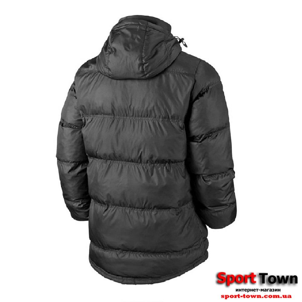 822ad1a2 Куртка Nike Team Winter (Артикул 645484-010) | sport-town.com.ua